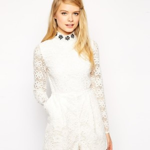 2014_China_Manufacturer_Wholesale_Fashion_Short_Lace